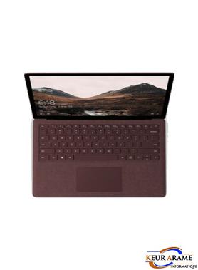 Microsoft Surface Laptop 2017 - core i5 - Keur Arame Informatique, leader dans la distribution d'appareils électronique au Sénégal