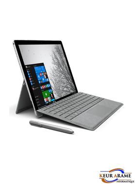 Microsoft Surface Pro (core i5, RAM 8 Go, SSD 128 Go, Windows 10 Pro) - keur Arame informatique