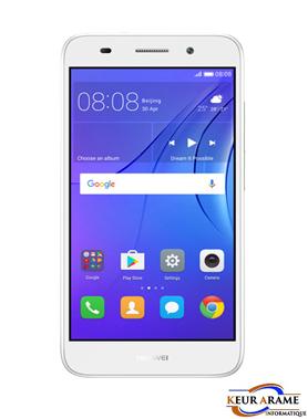 Huawei y 3 2017 - Pas cher - keur Arame Informatique, leader dans la distribution d'appareils électronique au Sénégal