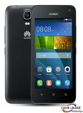 Huawei y3c - keur Arame Informatique - Leader dans la distribution d'appareils électronique au Sénégal et en Afrique de l'ouest