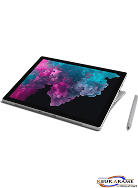 Surface Pro6 - i5128GB - Keur Arame Informatique - Keur Arama Informatique -Keur Arame Infrormatique- Pas cher - Keur Arame Informatique - Leader dans la distribution d'appareils électronique au Sénégal et en Afrique