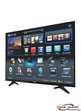 TV Astech 43 Pouces - keur Arame -Leader dans la distribution d'appareils électronique au Sénégal et en Afriquea