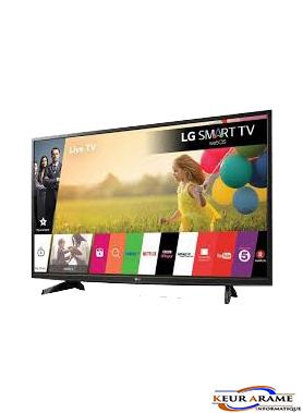 TV LG 32 - keur Arame -Leader dans la distribution d'appareils électronique au Sénégal et en Afriquea