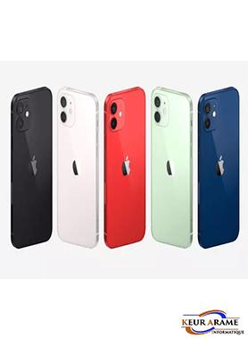 iPhone 12 - 256giga - Keur Arame Informatique - keur Arame -Leader dans la distribution d'appareils électronique au Sénégal et en Afriquea