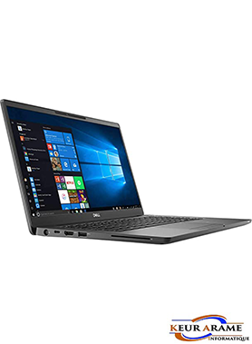 Dell Latitude 7400 - 256 SSD - 16GB - i5 - 8ième Génération - Keur Arame Informatique - Leader dans la distribution d'appareils électronique au Sénégal