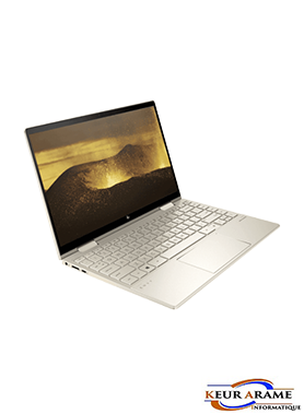 HP ENVY X360M - Convertible - 15 pouces - i5 - 256 SSD - 8GB RAM - 10ieme Génération - Keur Arame Informatique - Leader dans la distribution d'appareils électronique au Sénégal