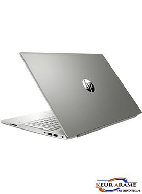 HP Pavillon 15 Laptop PC i7 512 Gb 16 Gb - Keur Arame Informatique - Leader dans la distribution d'appareils électronique au Sénégal