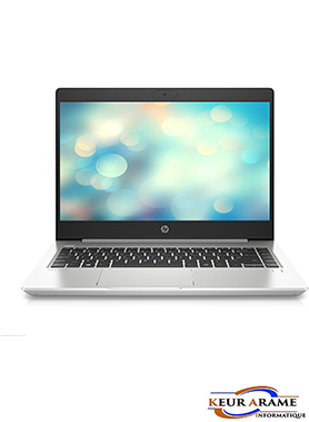 HP PROBOOK 440 5 G7 - 256 SSD - 8GB - 10ième Génération - Keur Arame Informatique - Leader dans la distribution d'appareils électronique au Sénégal