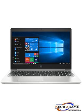 HP Probook 450 G7 - 256 Gb SSD - 8 Gb - i5 - 10ièm Génération - HP Probook 450 gG7 256 SSD 8gb i5 10ieme GEN - Keur Arame Informatique - Leader dans la distribution d'appareils électronique au Sénégal