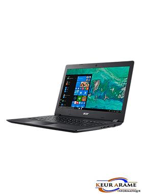 Acer Aspire 3 - 17 Pouces - 1 Tera - 8 Gb SSD - 256 GB - Carte Graphique 2 Giga - Keur Arame Informatique - Leader dans la distribution d'appareils électronique au Sénégal