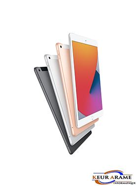 iPad (8h Generation) Wifi + Cellular - Keur Arame Informatique - Leader dans la distribution d'appareils électronique au Sénégalwi-fi + cellular